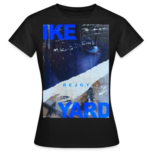 Ike Yard T-shirt - Frauen T-Shirt