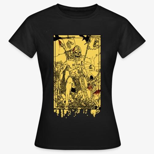 Diseño Björngull - Draugr - Camiseta mujer