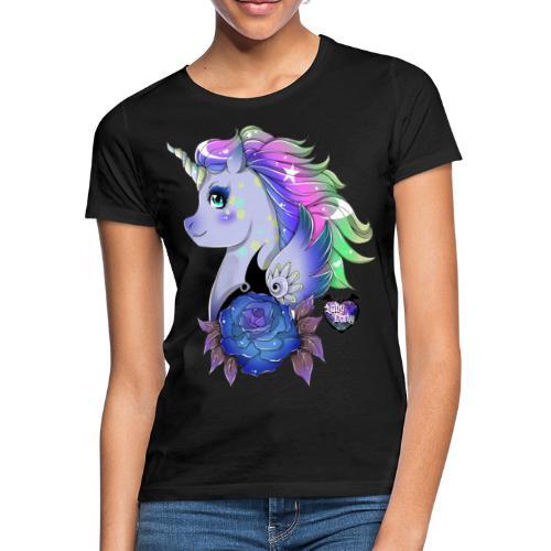 Licorne Kawaii 2 - T-shirt Femme