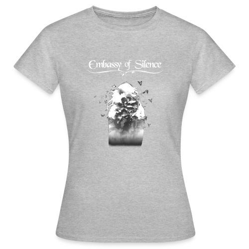 Verisimilitude - Lady Fit - Women's T-Shirt