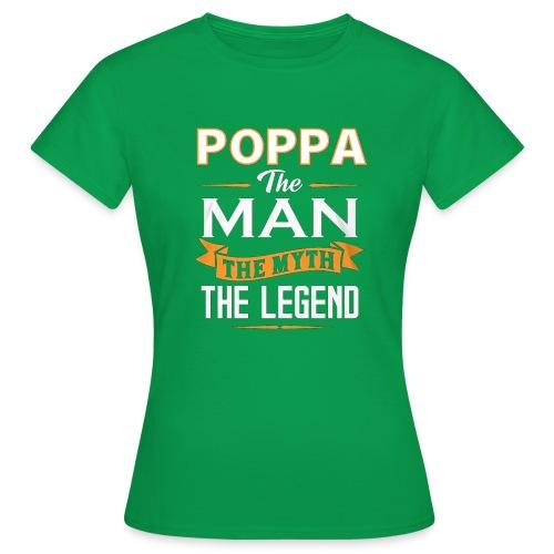 POPPA1 - Women's T-Shirt