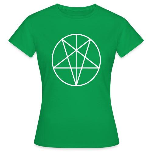 666 - Camiseta mujer