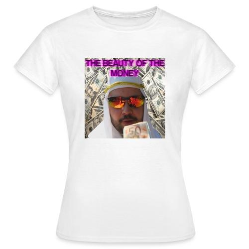 CICCIOGVM3R - Maglietta da donna