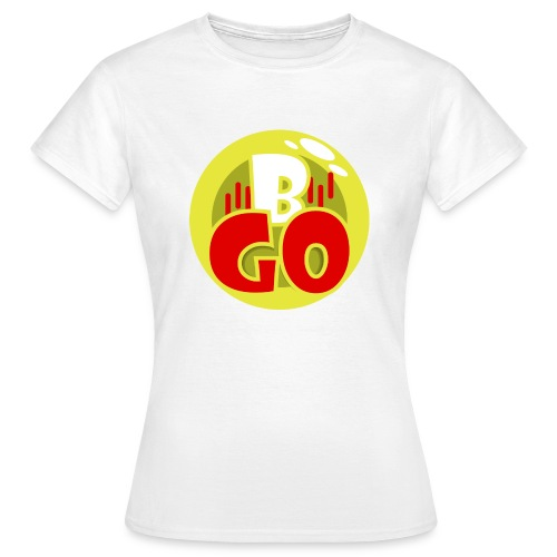 Bovago - Vrouwen T-shirt