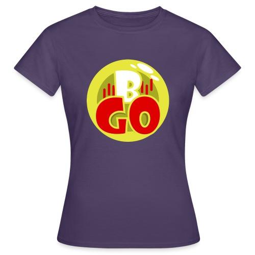 Bovago - Vrouwen T-shirt