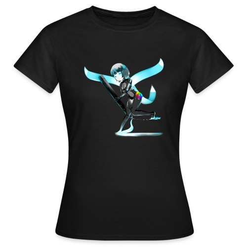 Huion Character O.C. - Maglietta da donna