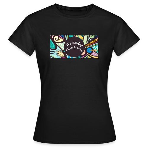 nyt - Dame-T-shirt