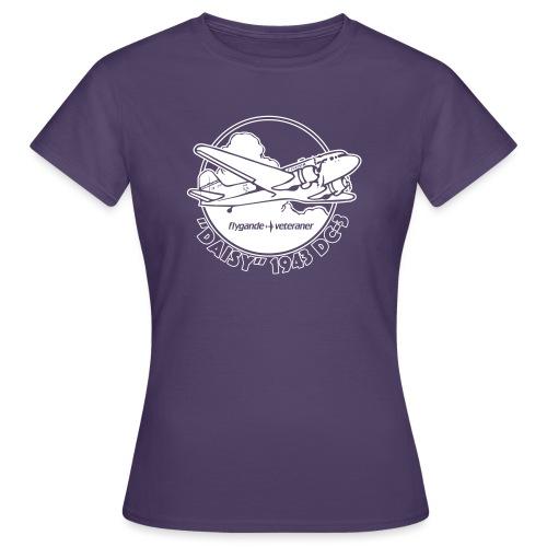 Daisy Clouds 2 - T-shirt dam