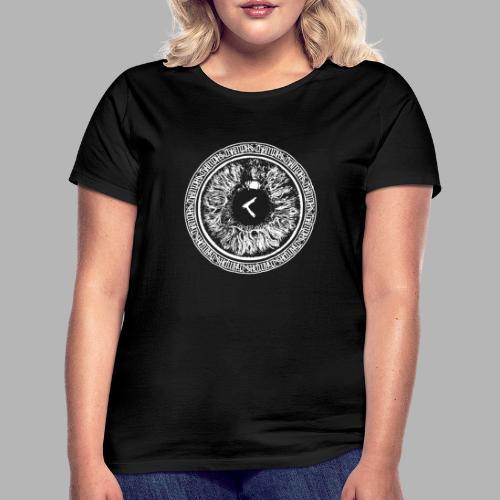 ChampasRund - Frauen T-Shirt