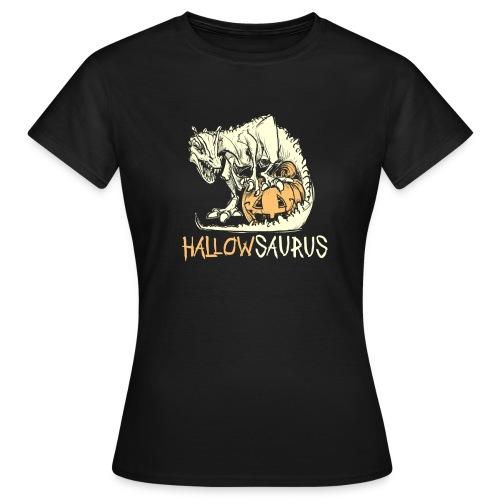 HallowSaurus T-Shirt - Maglietta da donna