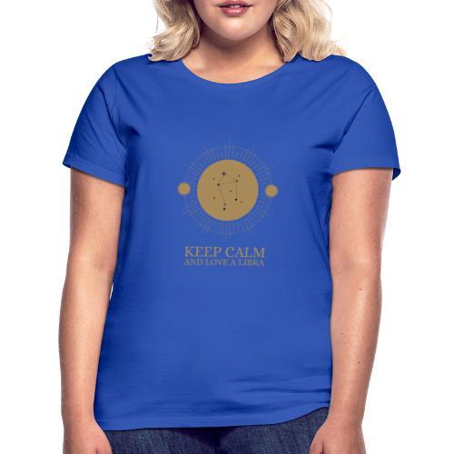 mystic looking zodiac t shirt design template 1426 - Dame-T-shirt