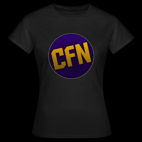 CFN - Women's T-Shirt