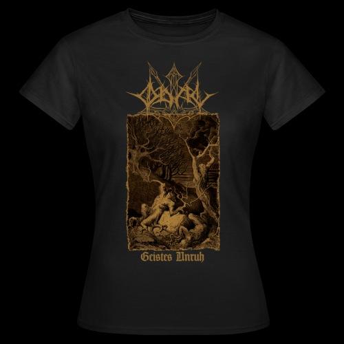 Odal - Geistes Unruh - Frauen T-Shirt
