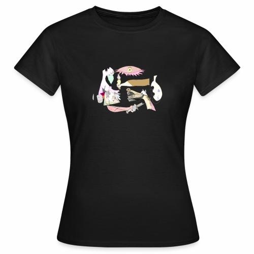 Pintular - Camiseta mujer