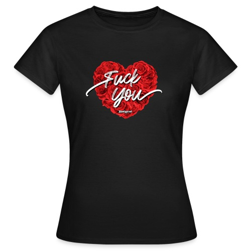Batzer FY - Vrouwen T-shirt