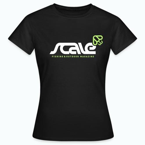 SCALE_Logo_Relaunch_2019 - Women's T-Shirt