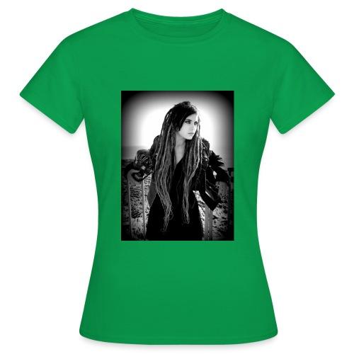 HELLSTARZ IONA III - T-shirt Femme