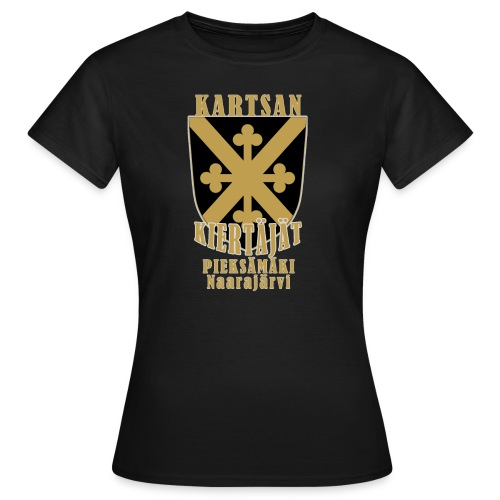 naara png - Naisten t-paita