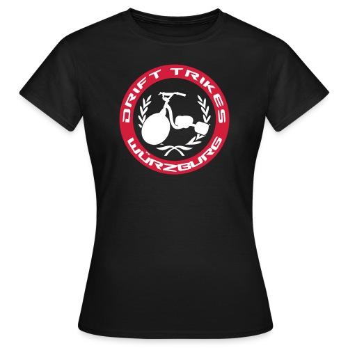 drift t w21 orig - Frauen T-Shirt