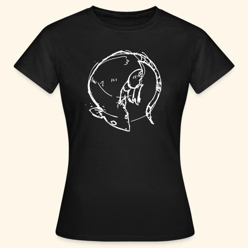 Rat - T-shirt Femme