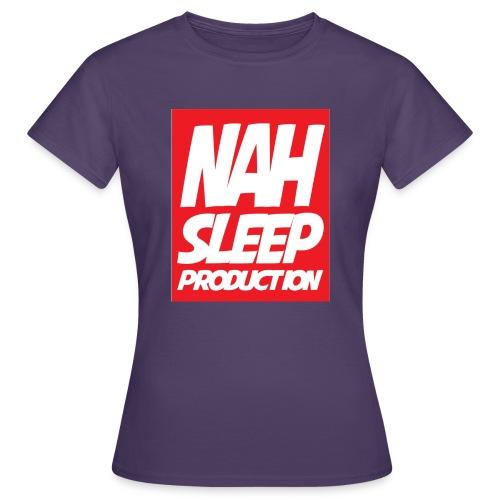 debardeur femme nahsleep - T-shirt Femme