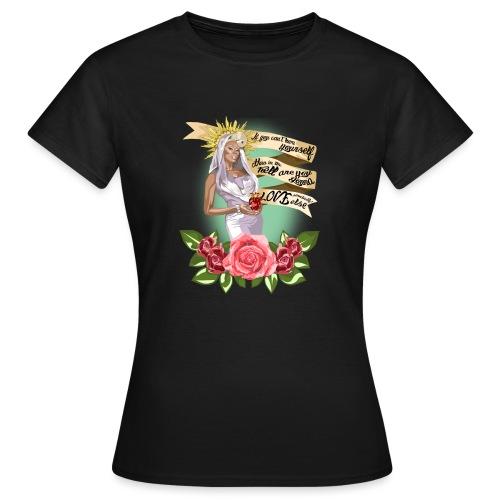 Mama RuPaul - Camiseta mujer