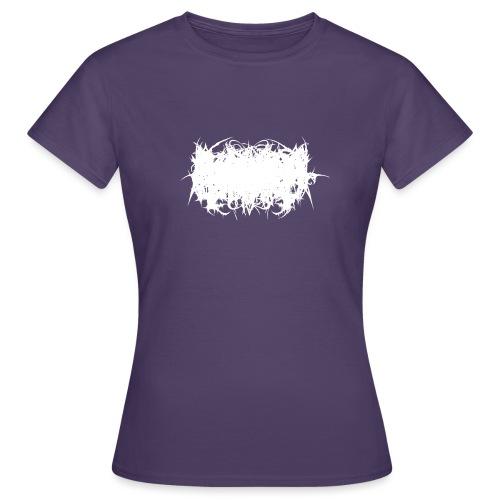 Ultra Metal Tee - Frauen T-Shirt