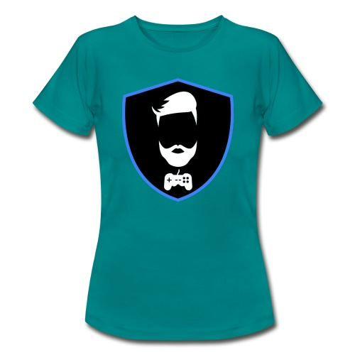 Kalzifertv-logo - Dame-T-shirt