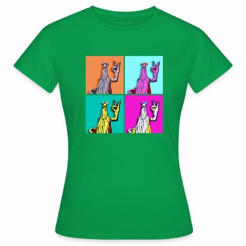 Vieh Chroniken Vieh - Women's T-Shirt