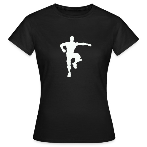 T Icon Emotes E BestOfFriends L png - T-shirt Femme