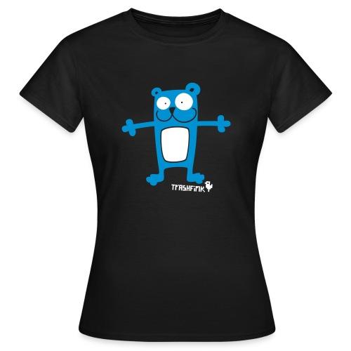 Horst der Bär - Frauen T-Shirt