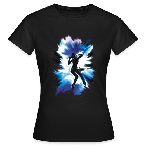 Sing - Frauen T-Shirt