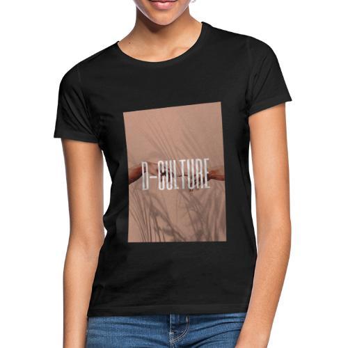 MICHELANGELO - Camiseta mujer