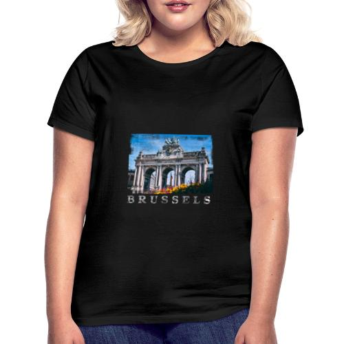 Brussels | Jubelpark - Vrouwen T-shirt