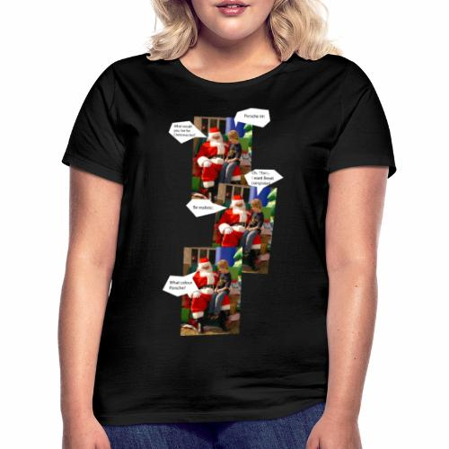 Brexit jokes - Women's T-Shirt