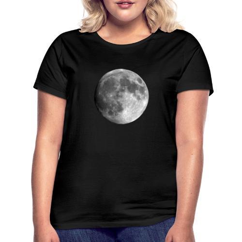 FULL MOON - Frauen T-Shirt