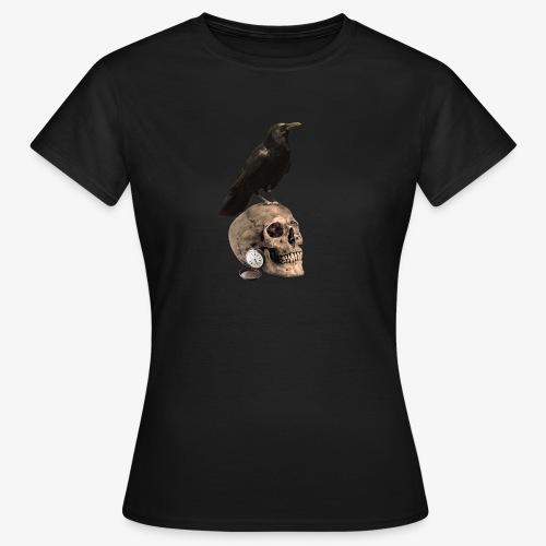 The Darkest Hour Design 1 - Women's T-Shirt