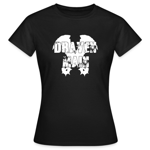 Draven Main - Frauen T-Shirt