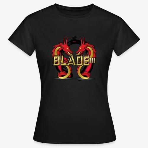 Blade - Women's T-Shirt