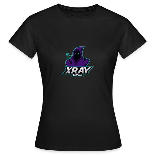 XRAY - Koszulka damska