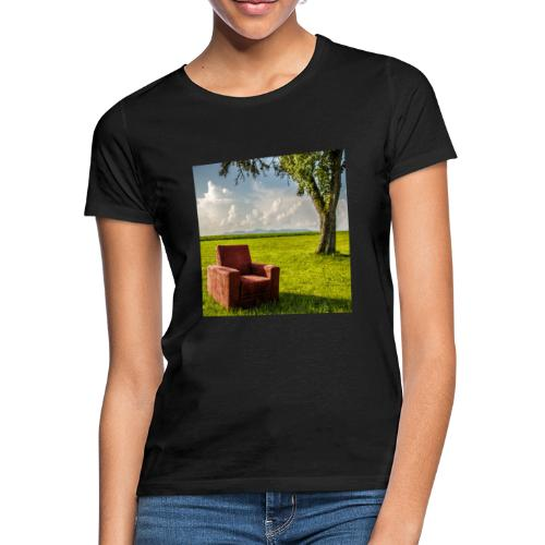 Windows XP - Frauen T-Shirt