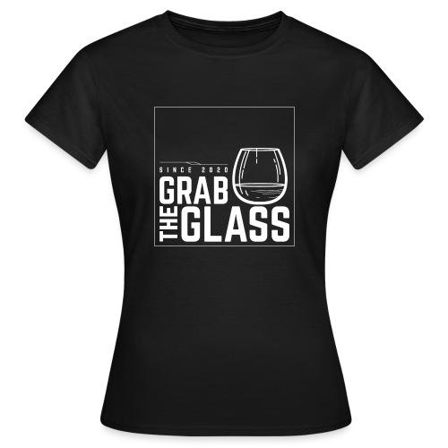 Produkte mit Logo - Frauen T-Shirt
