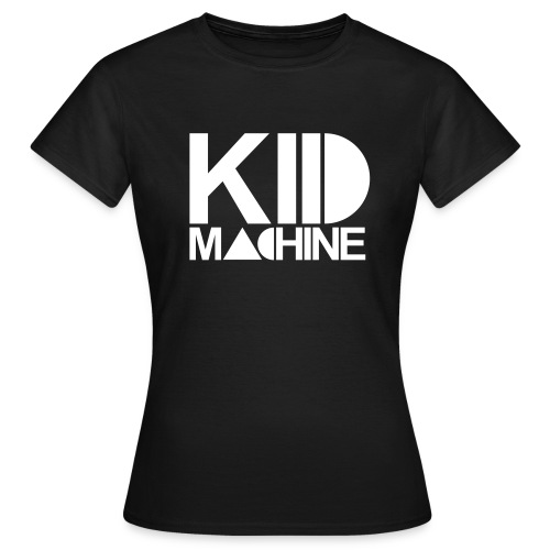 KID MACHINE - Women's T-Shirt