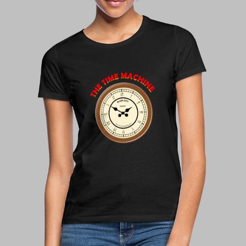 The Time Machine - Women's T-Shirt