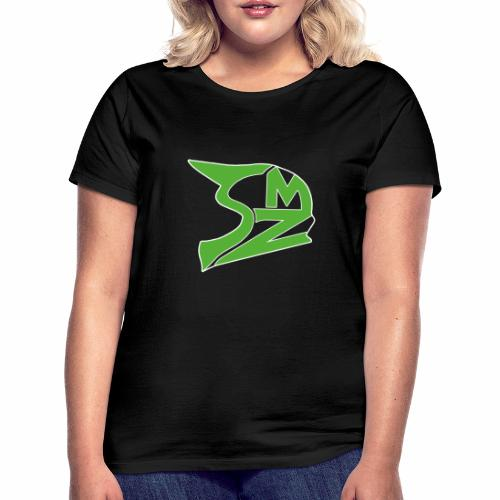 SMZ 92 Kollektion - Frauen T-Shirt