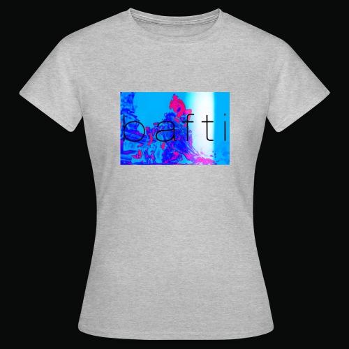 bafti lsd tee - Dame-T-shirt