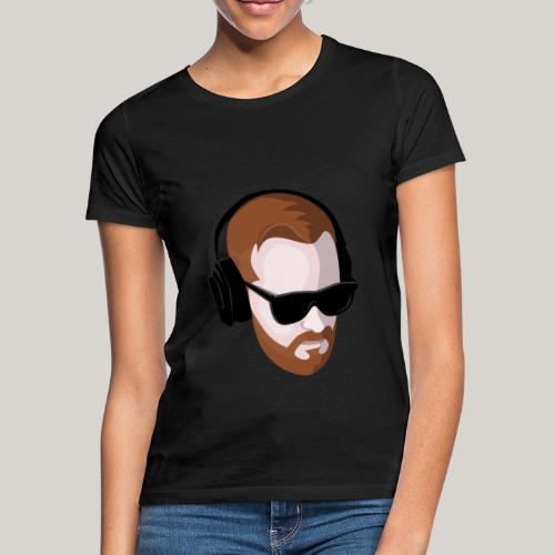 The Bearded Brotherhood - Women's T-Shirt