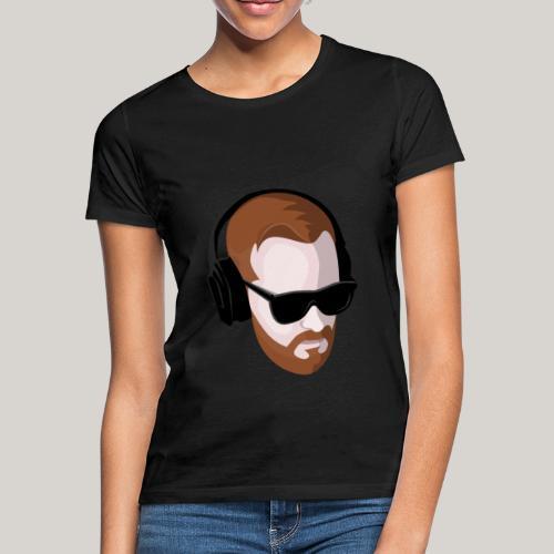The Bearded Brotherhood - Women's T-Shirt