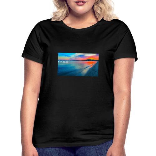 DKeeej Offical - Frauen T-Shirt