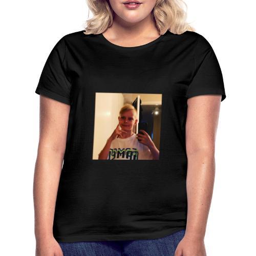 TDRAWZ123 - T-shirt dam